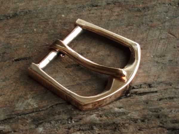 Viking belt buckle, Gotland, Sweden