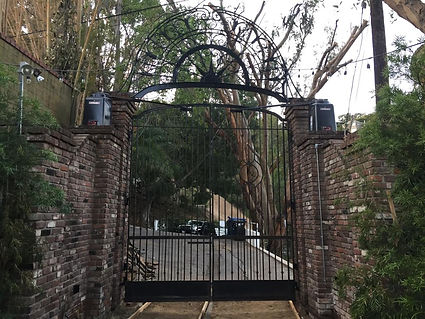 Gate Repair And Install Los Angeles Method Doors And Gates