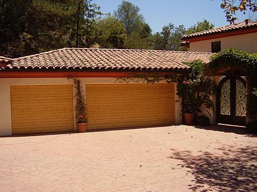 Method Garage Doors