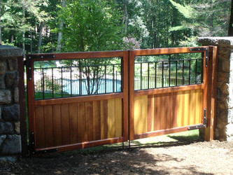 Complete step by step guide to Design and build a custom gate & fence in Los Angeles