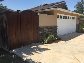 Gates or Garage Door Repair