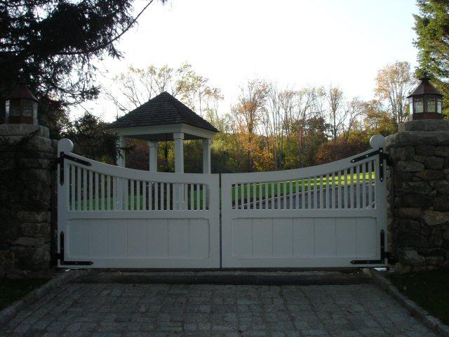 Gates 24 7 Gates And Garage Door Services