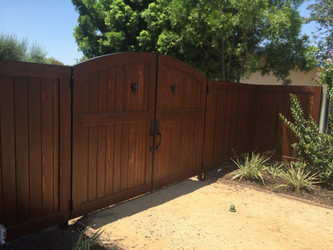 Los Angeles Guide to Swing Driveway Gates