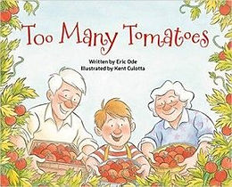 Never Too Many Tomatoes