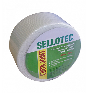 "Rollo Cinta DRYWALL JOINT Tape 2"" x 45 mt."