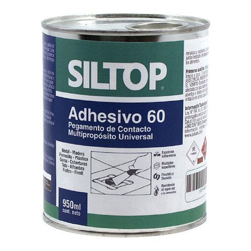 Siltop Adhesivo 60 950ml