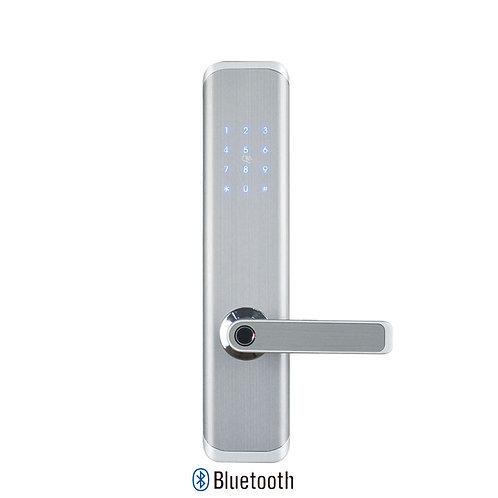 Cerradura Digital Bluetooth - P7020 Silver