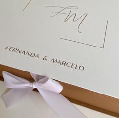 FERNANDA E MARCELO