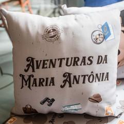 2 ANOS DA MARIA ANTÔNIA