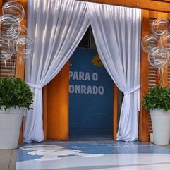 ENTRADA   1 ANO DO CONRADO
