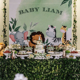 BABY LUNCH DO LIAM