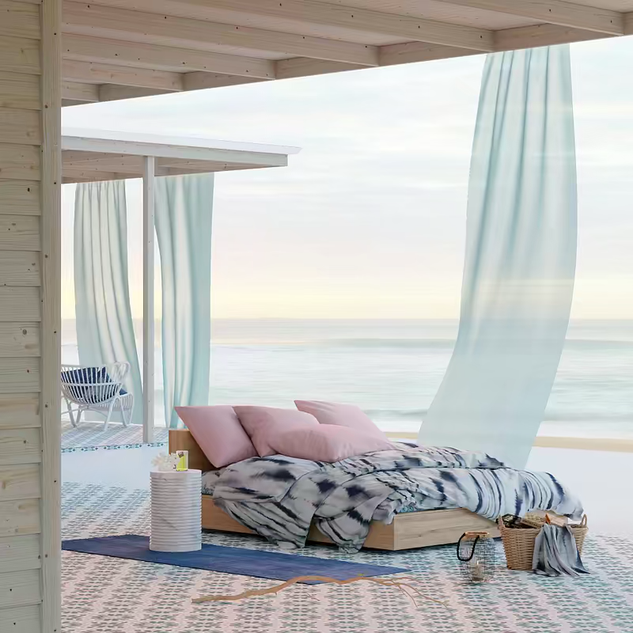 Luxury Resort inspiration
