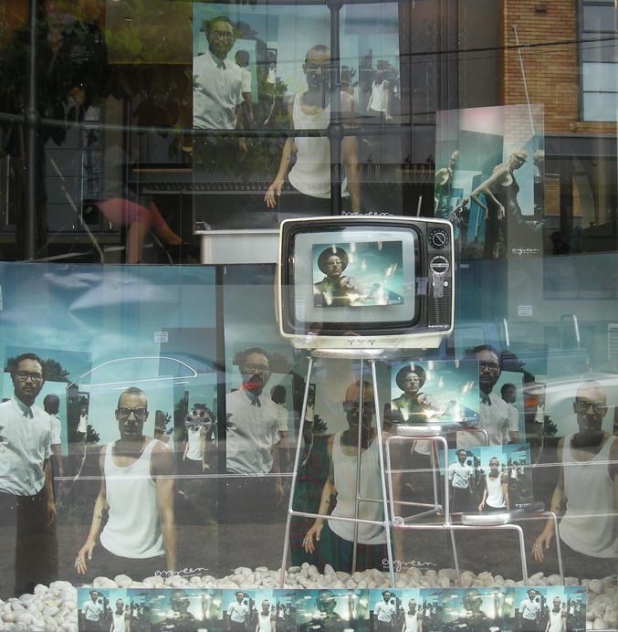 Retail Optical Display