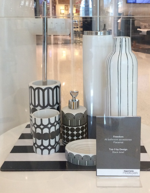 Top 3 By Design Showcase