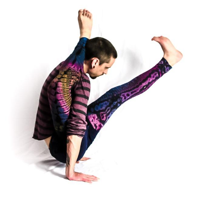 Anthony Davis Yoga - Averum - Denver