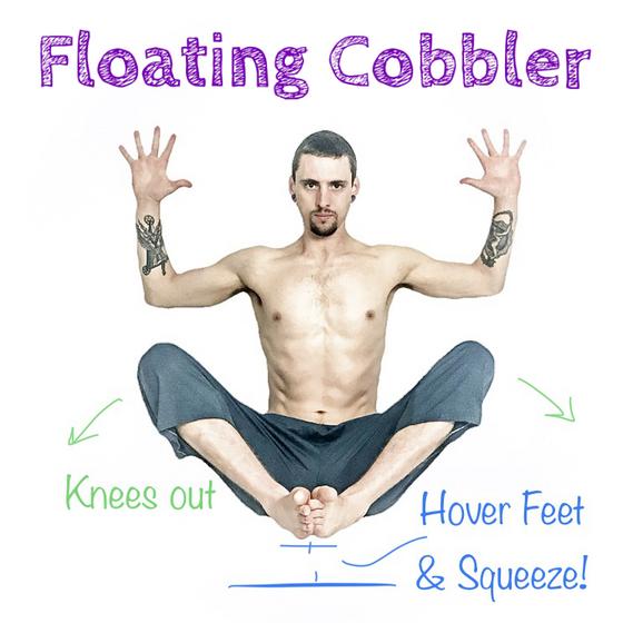 Do You Control Your Yoga Pose?