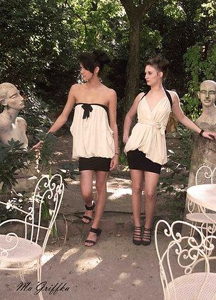 Vêtement transformable Adulte L'Intemporel Classic Noir ou Marron