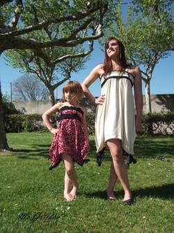Vêtement Transformable enfant