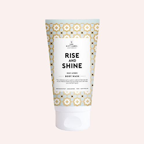 Bodywash 150ml Rise and shine