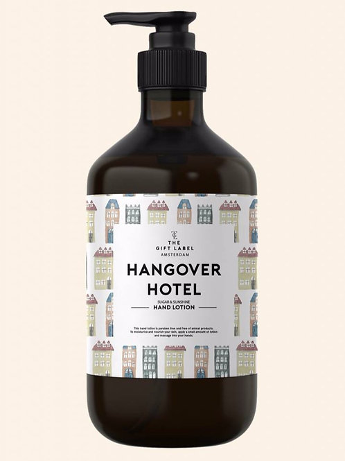 Hand lotion 250ml Hangover hotel