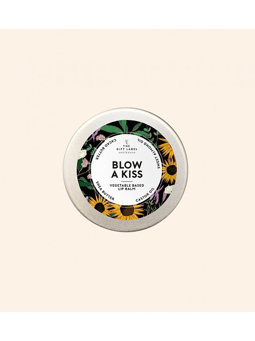 Lip Balm Blow a kiss