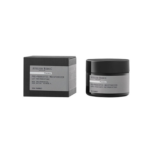 Pre Biotische moisturizer gezichtscrème Atelier Rebul 40ml