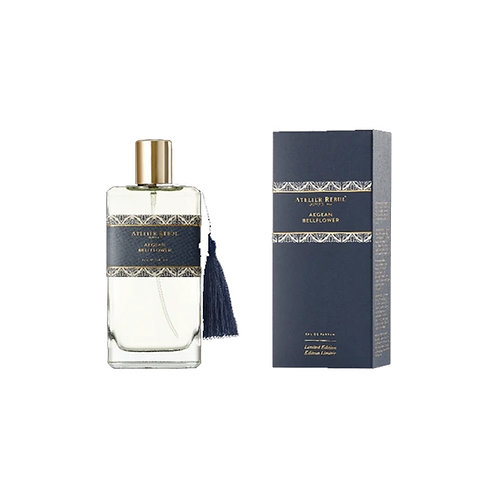 Eau de parfum Aegean bellflower 100ml vrouwen