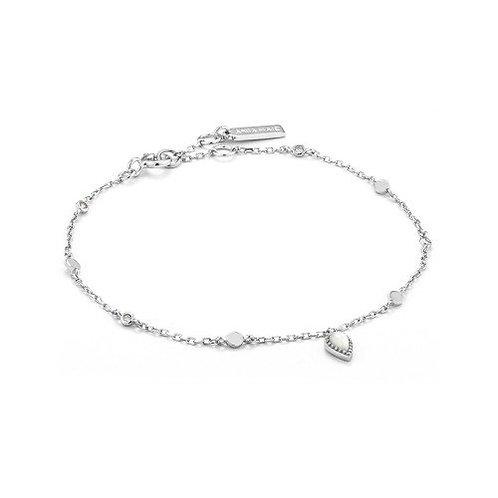 Dream bracelet silver