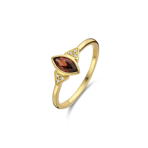 Titi Ring gold maat 54