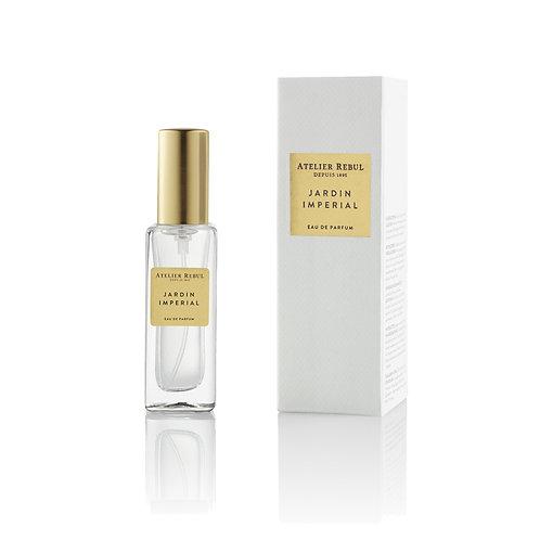 Jardin Imperial Eau de parfum Atelier Rebul mini 12ml