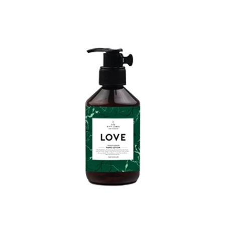 Hand lotion 250ml Love
