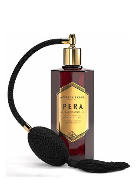 Eau de parfum Pera 125ml
