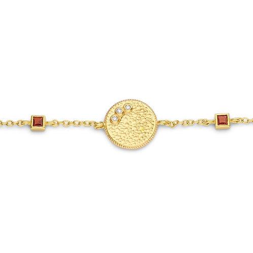 Titi Bracelet gold
