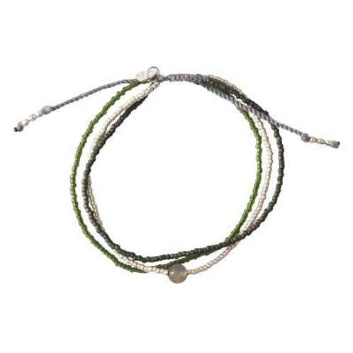 Armband Labradorite Silver