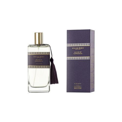 Eau de parfum 100ml Allium of capadocia vrouwen