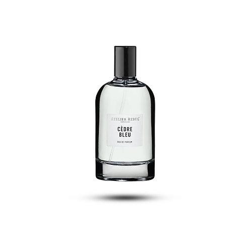 Eau de parfum 100 ml Cèdre blue heren