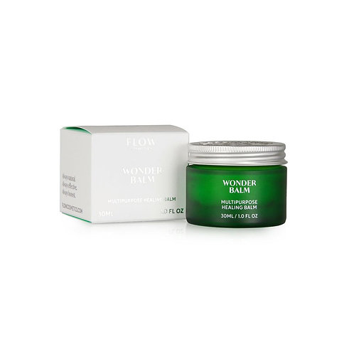 Wonderbalm Multifunctionele herstellende balsem Vegan