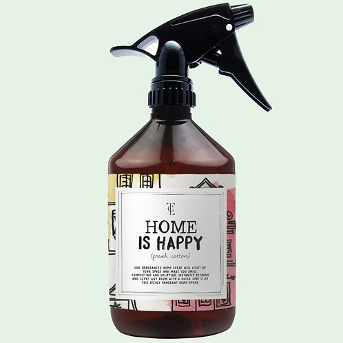 Roomspray 500 ml Home is Happy