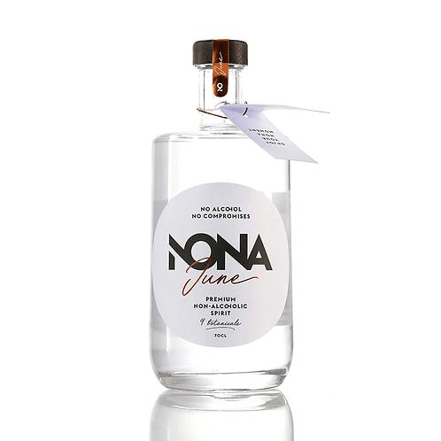 Nona June 0% Gin alcoholvrij