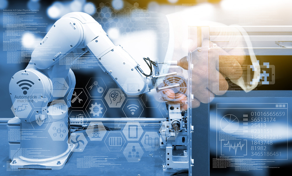 Artificial Intelligence and Automation
