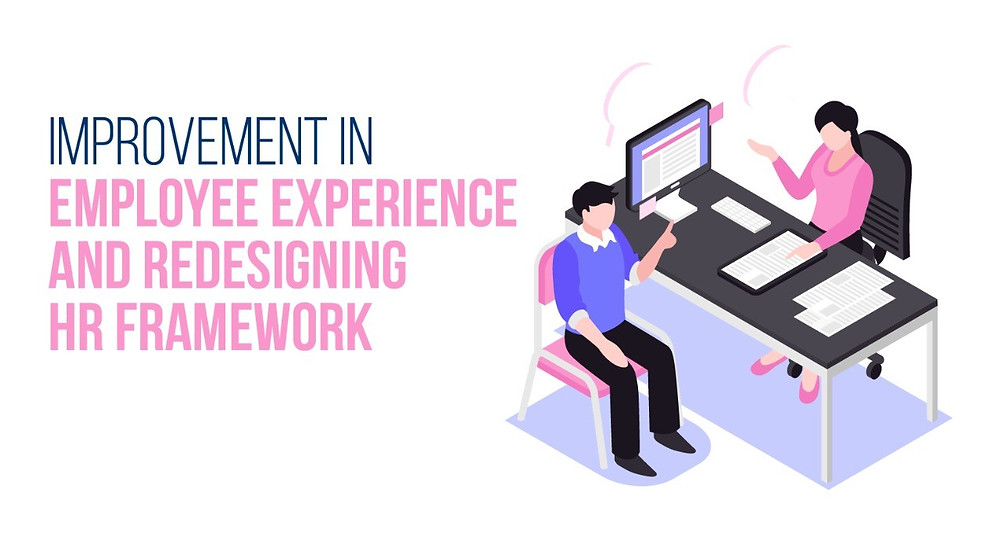 Employee Experience and HR Framework