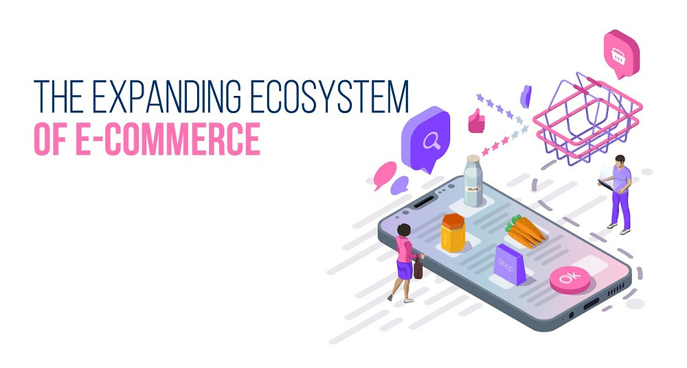 Expanding E-commerce ecosystem