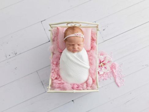 Newborn Photography Warrnambool