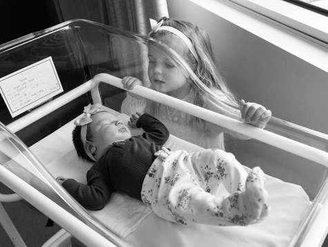 Newborn Warrnambool Hospital
