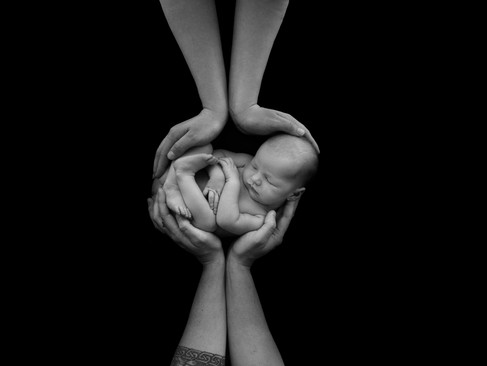 Portland Vic Newborn Photographer