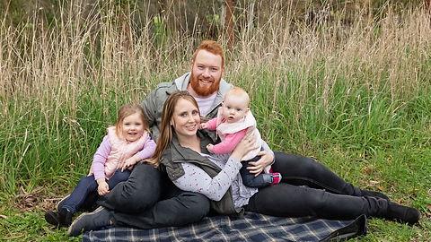 Warrnambool Family Photographer