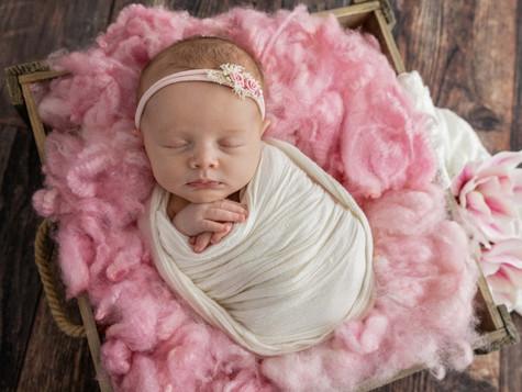 Baby Photography Warrnambool