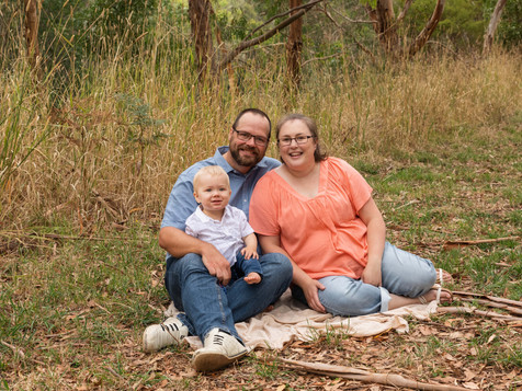 Portland Vic Family Photographer