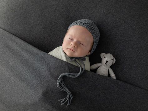South West Victoria Newborn Photographer
