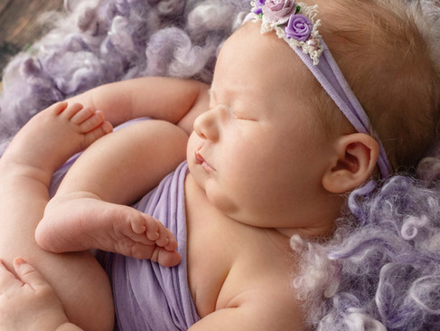 Warrnambool Baby Photography